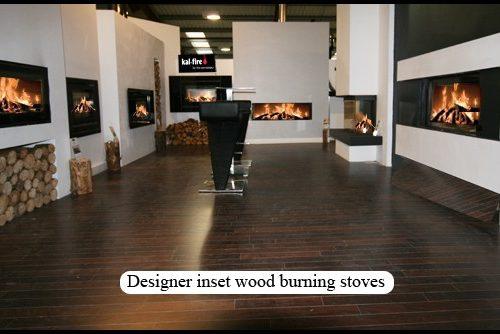 Designer-inset-wood-burning-stoves