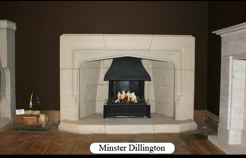 Minster-Dillington